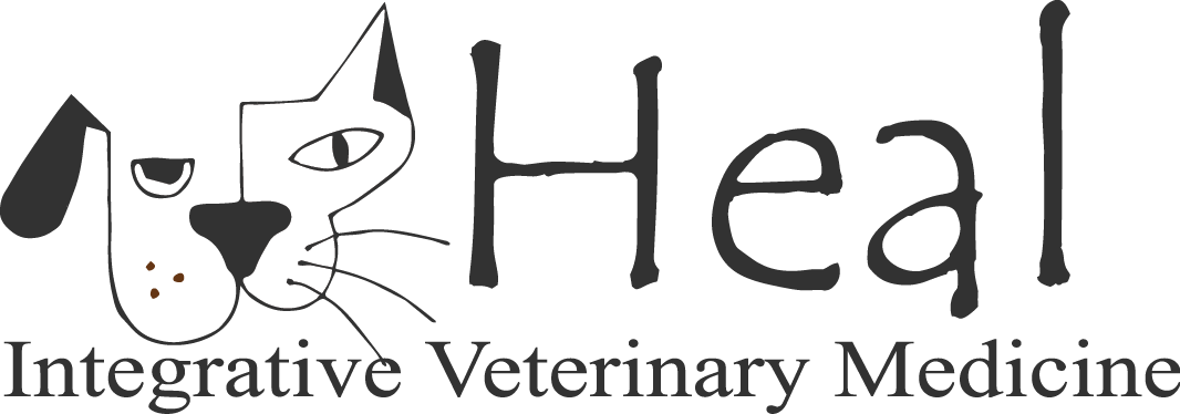 Heal Integrative Veterinary Medicine